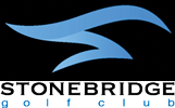 Stonebridge Golf Club Ann Arbor Logo