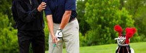 private golf lessons in ann arbor at Stonebridge golf course