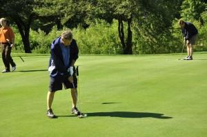join a golf league in ann arbor
