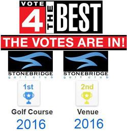 Best Golf Courses in Ann Arbor