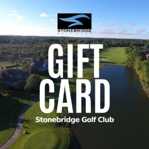 Ann Arbor Golf Course Gift Card