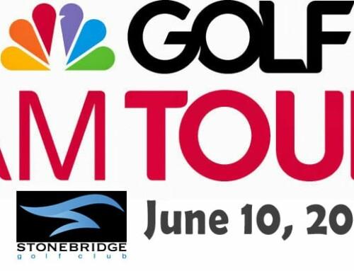 Golf Channel Amateur Tour in Ann Arbor