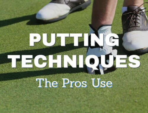 Putting Drills the Pro Use – Assessment   Distance   Line