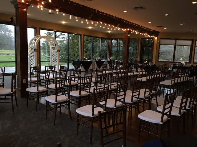 November 24 wedding reception