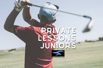 private golf lessons for juniors