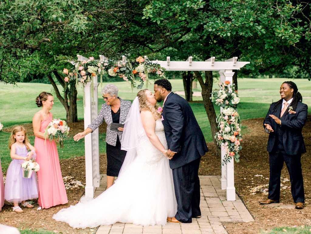 Wedding Reception & Ceremony