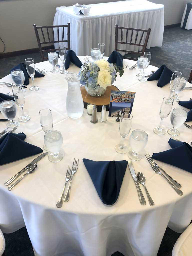 Wedding August 10