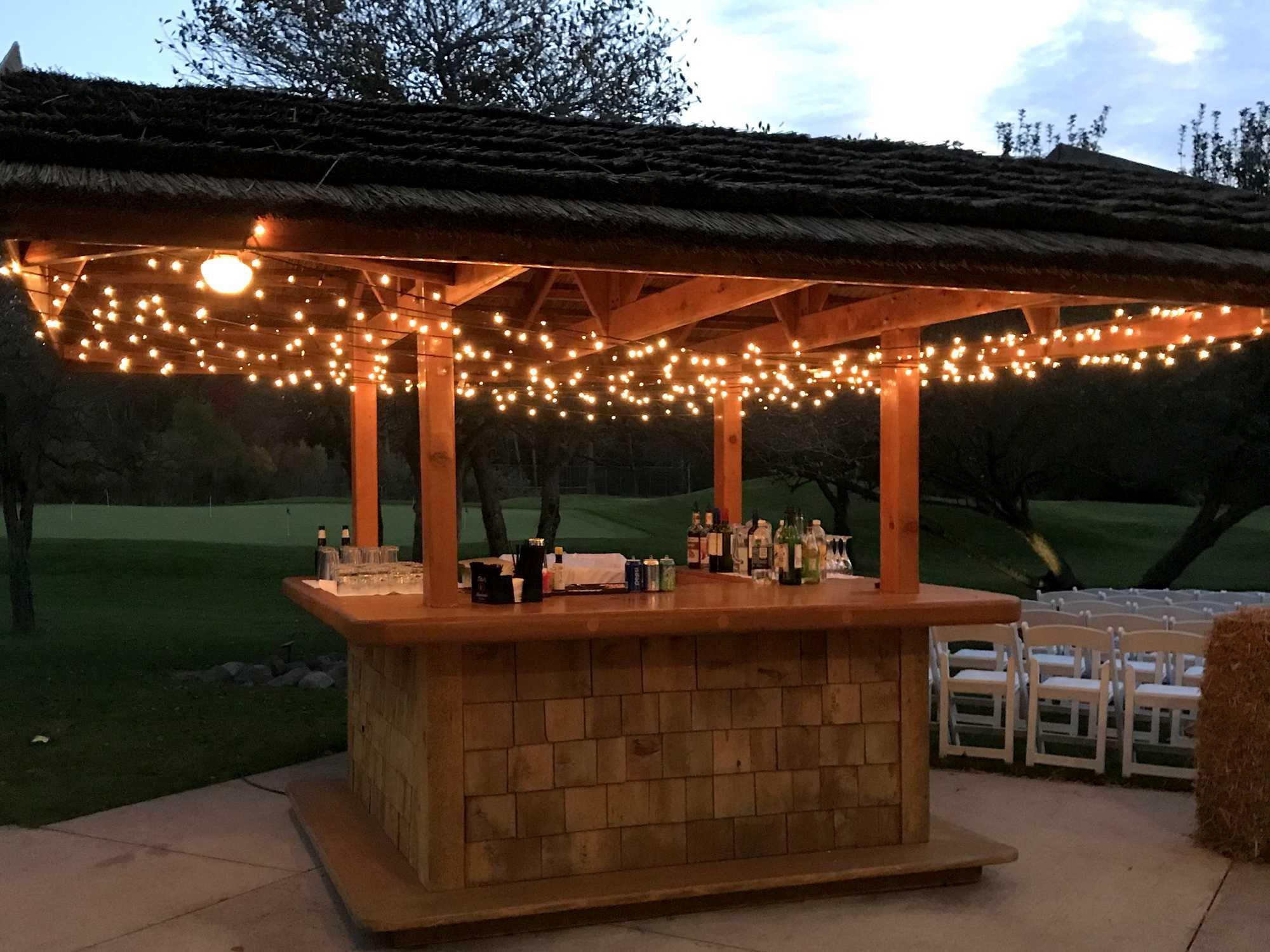 outdoor tiki bar in ann arbor