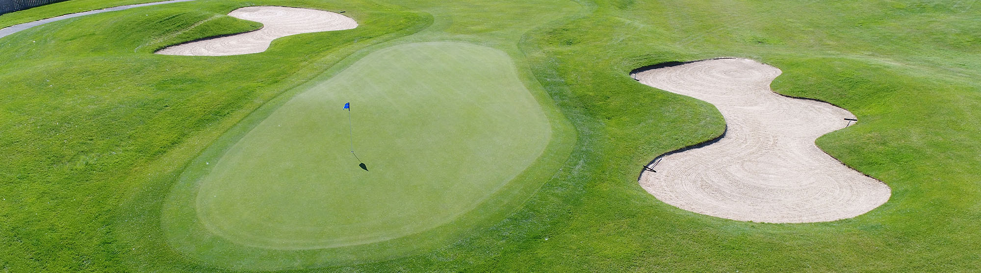 green bunkers best golf course ann arbor